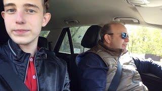 МОЙ ПАПА - ВИДЕОБЛОГЕР!! | Максим Климчук