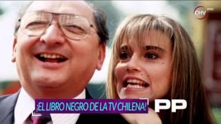 Revelación de algunos secretos sobre la televisión chilena   Primer Plano