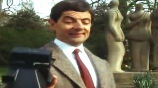 Stolen Camera   Mr. Bean Official