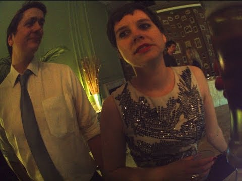 Hannah & Mike's Wedding @ The Assembly Rooms, Bath 26/10/2013 [Autographer Timelapse]