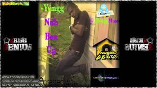 J-Yungg - Nuh Box Up (Raw) May 2012