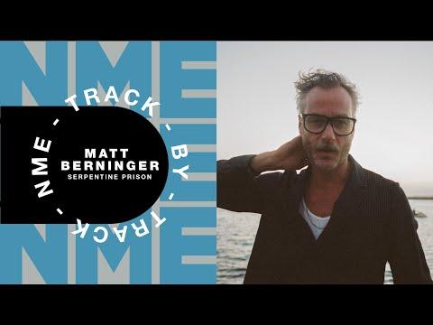 The National's Matt Berninger – 'Serpentine Prison'   Track By Track