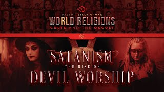 Billy Crone - Satanism and the Rise of Devil Worship Part 5