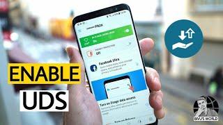 Ultra Data Saving Mode | How to Enable Ultra Data Saving Mode on Galaxy Phones