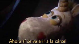La verdad oculta del Unicornio en Toy Story 4   Vio algo perturbador