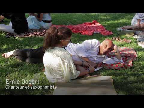 Les Déjeuners sur l'herbe 2013  : 13 concerts en extérieur aux Grottes