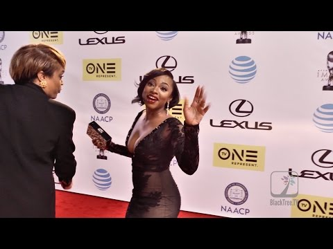 47th Annual NAACP Image Awards Full Red Carpet Recap