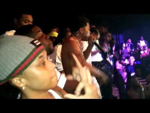 Webbie & Trill Fam Live @ Club XO In Baton Rouge, La