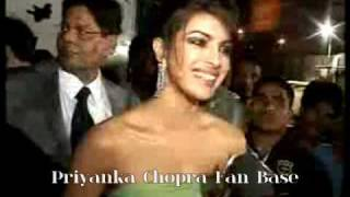 Priyanka Chopra extended interview at the Max Stardust Awards 2009 - Priyanka Chopra Fan Base