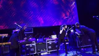 TANGERINE DREAM - Quantum Of Electronic Evolution  //  Live at SKIF XXII