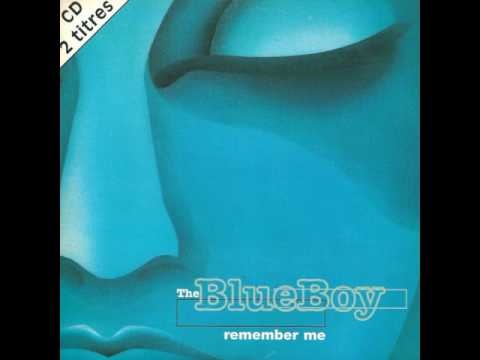 BLUE BOY remember me 1997