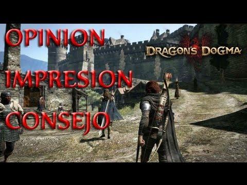 Dragon's Dagma Opinion / Impresion / Consejos