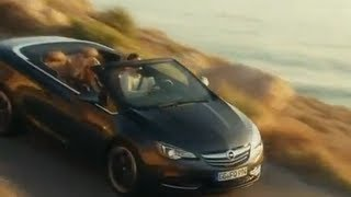 Buick Cabrio Opel Cascada 2013 In Detail Commercial Carjam TV HD Car TV Show