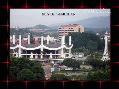 Beautiful Azan From Malaysia