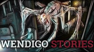 5 Scary Skinwalker & Wendigo Stories