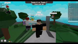 Auto Brackets Gameplay! (ROBLOX)