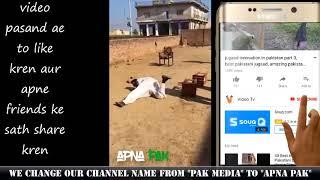 Pakistani funny video, comedy video//