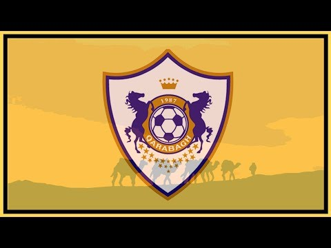 Qarabağ FK: A Story of Conflict & Success - YouTube