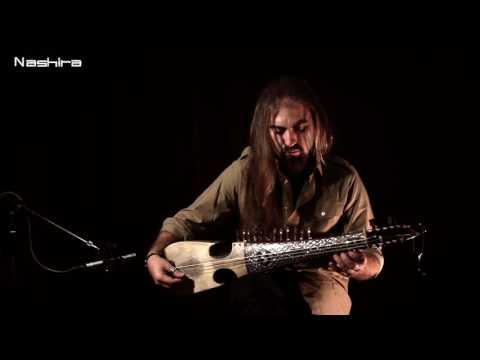 Nashira   Afghan Rubab Improv.   Ruben Monteiro