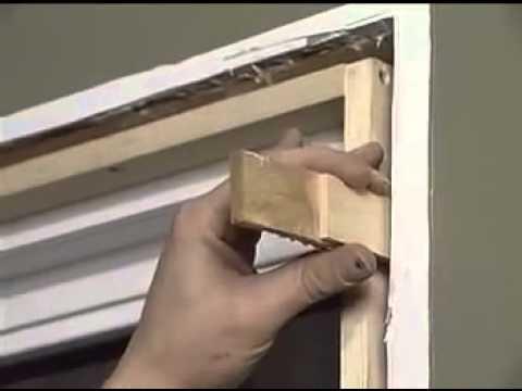 Brick To Brick Window Installation Complete Frame Tear