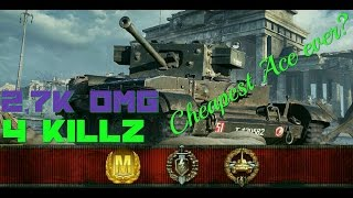 Cromwell B _ Cheapest Ace ever!