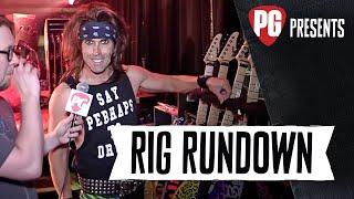 Rig Rundown - Steel Panther