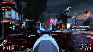 The Suicidal Dream - Killing Floor 2 Medic Gameplay
