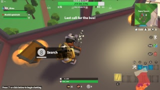 [LIVE] *ROBLOX* IR/Strucid Pro! Playing with Zunflix