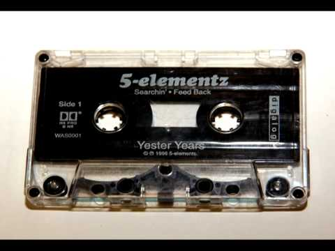 5 elementz searchin