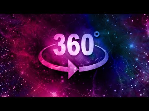 Journey to the Edge of the Universe – immersive 360 Space Experience