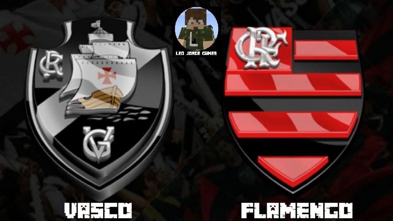 Campeonato Brasileiro Vasco Da Gama X Flamengo
