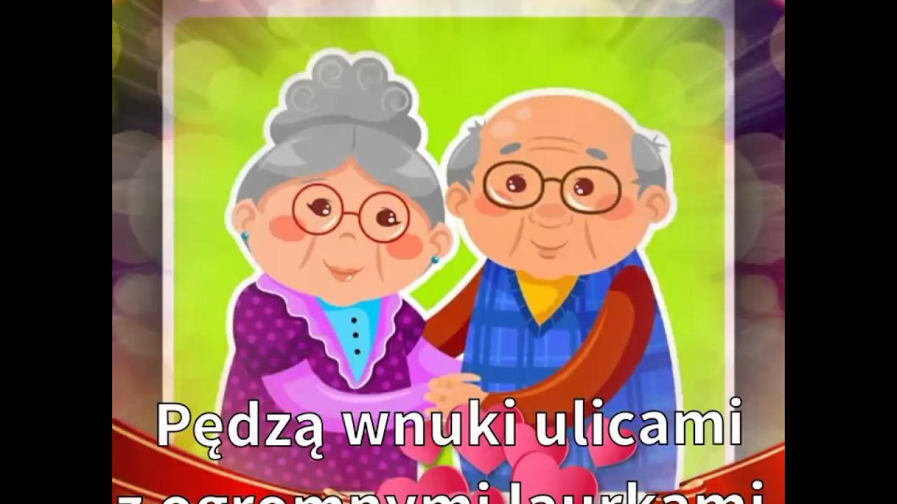 Dzień Dziadka 22 Stycznia życzenia Dla Dziadka Najlepsze