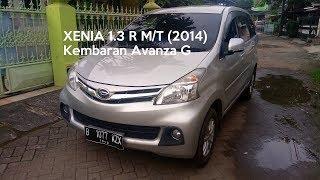 Daihatsu Xenia 1.3 R Deluxe M/T (2014) - Indonesia