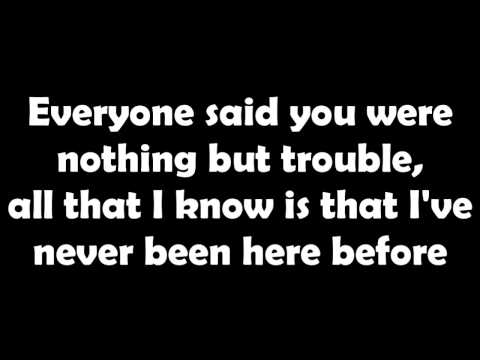 Scott Porter & The Glory Dogs - Pretend - With Lyrics
