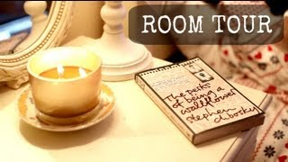 Room Tour (Festive Edition) | Zoella