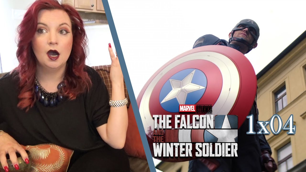 The Falcon and the Winter Soldier 1x04