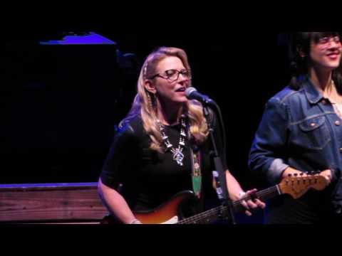 Tedeschi Trucks Band, Color Of The Blues, 8-5-2016
