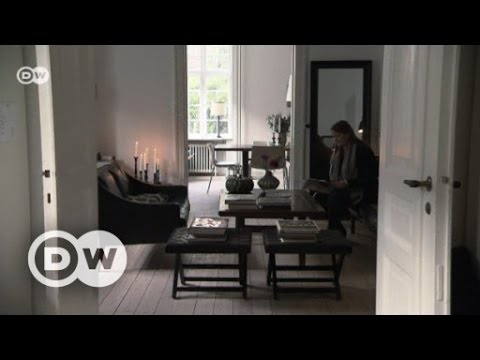 At home in Copenhagen | DW English