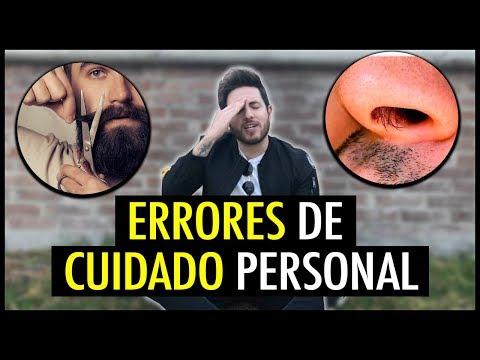 ERRORES MÁS COMUNES DE CUIDADO PERSONAL QUE DAÑAN TU IMAGEN | JR Style For Men