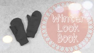 Winter Look-Book 2k14 - VVPEACECANADA Thumbnail