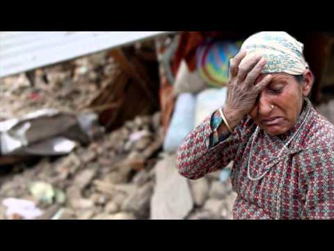 Daiba Hey - Yogesh Kaji - HD. . . . Nepal Earthquake 2015