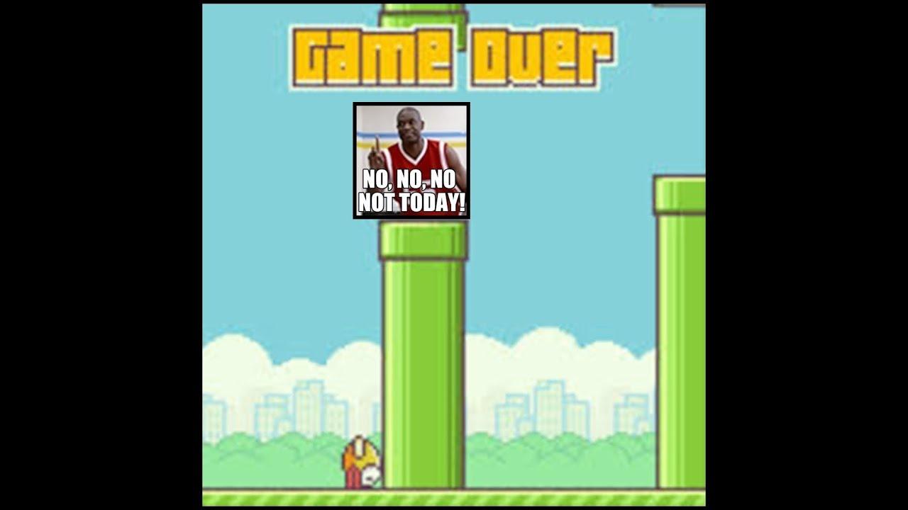 Funny flappy bird memes - photo#42