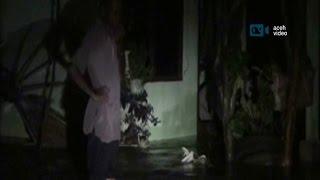 Banjir Kembali Rendam Sebuah Desa di Subulussalam