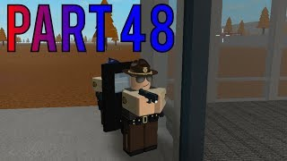 Roblox Mano County Patrol Part 48 | Holster It! |