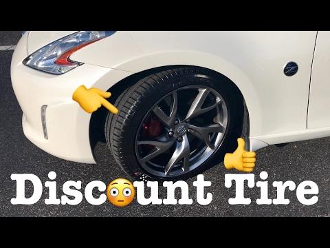 🔘Discount Tire Online vs Dealership Tire Shop Price   Find Your Tire Size & Save Big Online