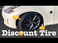 ✅Best Discount Tires Online vs Dealership Tire Shop Prices | Find Your Tire Size & Save Big Online