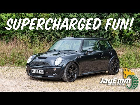 R53 Mini Cooper S JCW Review - First Hot Hatch Bargain