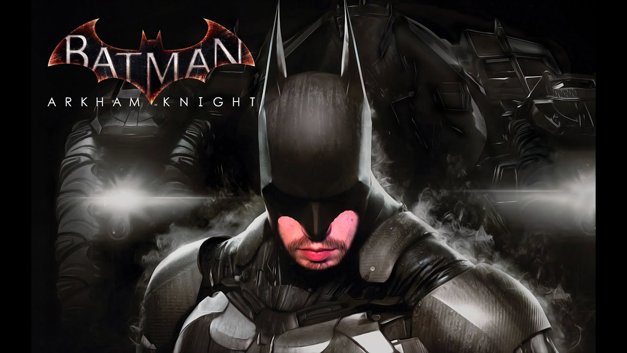 How The Batman Dies | Batman Arkham Knight Gameplay #1 ...