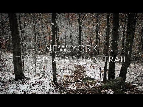 New York & New Jersey - The Appalachian Trail