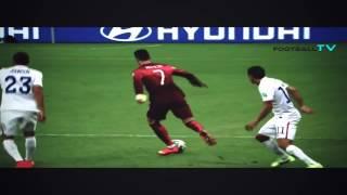 Best Football Skills 2014 ft  C Ronaldo,Messi,Brahimi,Di Maria,Ronaldinho,Pogba & More 2014